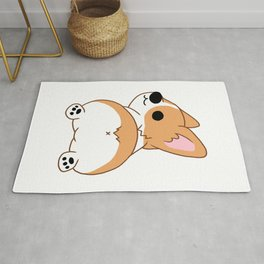 The booty Rug