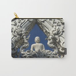 Wat Rong Kun1 Carry-All Pouch