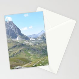 High Valley Stationery Cards