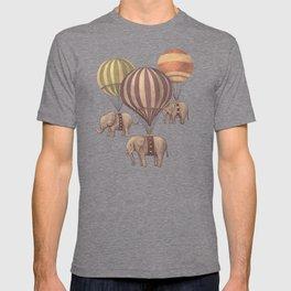 Flight of the Elephants  T-shirt