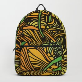 POOR RICHARD'S LAST PROVERB Backpack