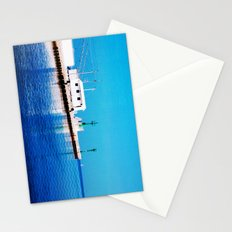 the white box Stationery Cards