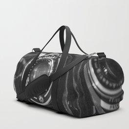 Classic Kodak Duffle Bag
