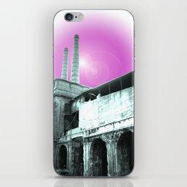 Alzano iPhone Skin