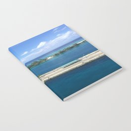 Grand Turk Notebook