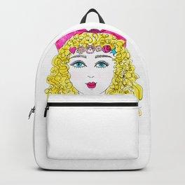 Blondie Backpack