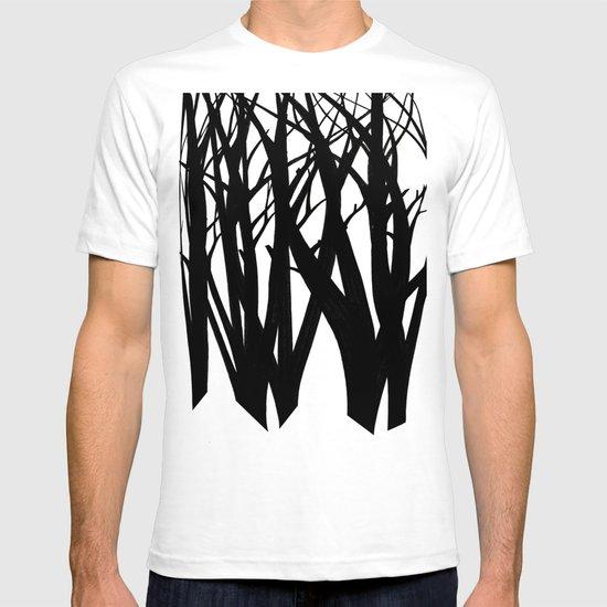 Dersu Uzala T-shirt