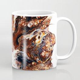 Deconstructed Caramel Sundae Coffee Mug
