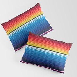 Serape of Mexico Pillow Sham