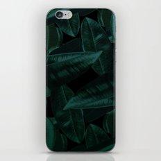Dark Nature iPhone & iPod Skin