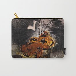 The fallen ones Carry-All Pouch