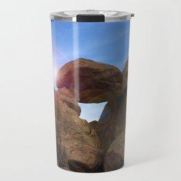 Stone Formation Travel Mug
