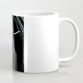 Metallic Bind Coffee Mug