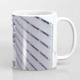 Downtown Bound Coffee Mug