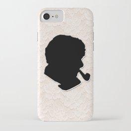 Sherlock Holmes iPhone Case