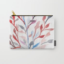 Watercolour Tree 6 Carry-All Pouch