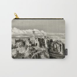 Civita di Bagnoregio, Italy Carry-All Pouch
