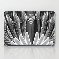 grace iPad Cases featuring Grace by Thömas McMahon