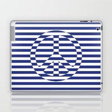 Sailor PEACE Laptop & iPad Skin