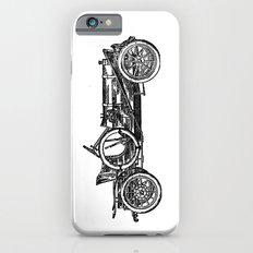 Old car 3 iPhone 6s Slim Case