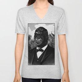 Ape citizen Unisex V-Neck