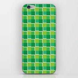 Tiles Variation II iPhone Skin