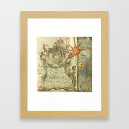 Cuppa Framed Art Print