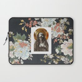 North African Woman Laptop Sleeve