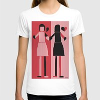 sisters T-shirts featuring sisters  by sladja