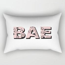Bae Rectangular Pillow