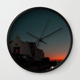 Forio Wall Clock