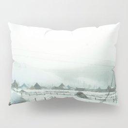 Winter 2 Pillow Sham