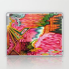 Sunk into a Candy Cave Laptop & iPad Skin