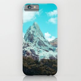 Sunny Expedition iPhone Case