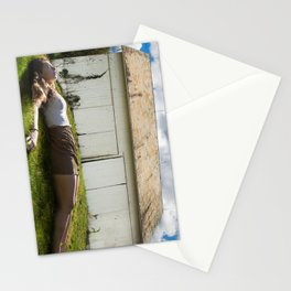 Giantess Stationery Cards