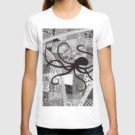 Cephalopoda T-shirt