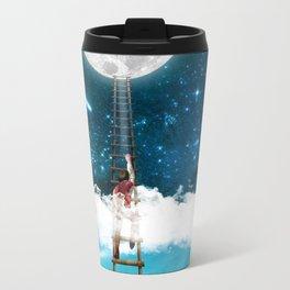 Reach for the Moon v2 Travel Mug