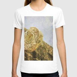 Chichen Itza Football game T-shirt