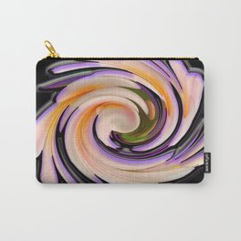 The whirl of life, W1.8B Carry-All Pouch