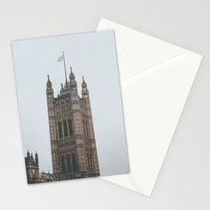 Parliament, London Stationery Cards
