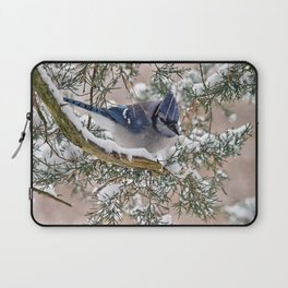 Snow Jay Laptop Sleeve