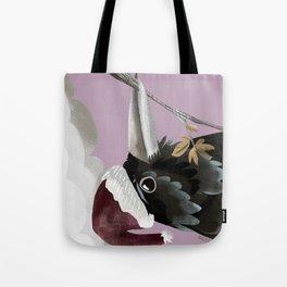 Nöel Raven: GREFA´s Carol Tote Bag