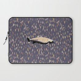 Salmon Spectacular Laptop Sleeve