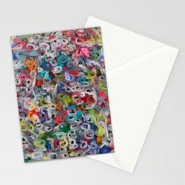 Color Maze Stationery Cards