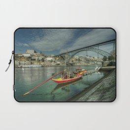 Porto Classic Laptop Sleeve