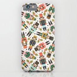 Nutcrackers iPhone Case
