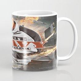 THE LATE HEAVY Coffee Mug