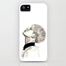 Jimin iPhone Case