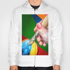 Creative Touch Hoody