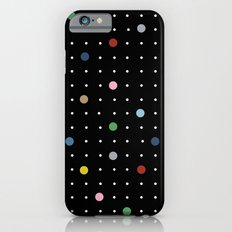 Pin Points on Back Slim Case iPhone 6s